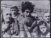 Sowjetischer Dokumentarfilm über NS-Verbrechen