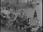 Rückkehr deutscher Truppen nach Deutschland