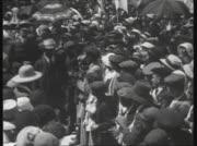 Jüdische Demonstration