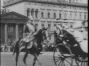 Die glanzvolle Hochzeit der Kaisertochter Victoria Luise