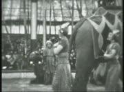 Zirkus Sarasani