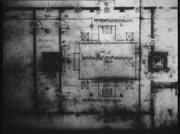 Pläne des KZ Ausschwitz-Birkenau