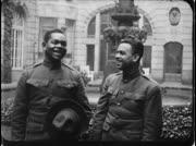 zwei amerikanische Soldaten