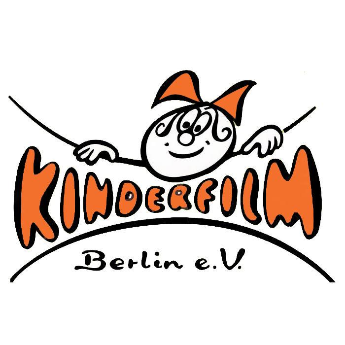Kinderfilm Berlin Logo