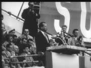 Willy Brandt zur Freiheit West-Berlins
