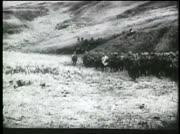 Zusammenschnitt zur Landung japanischer Truppen