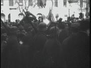 Antikriegs-Demonstrationen